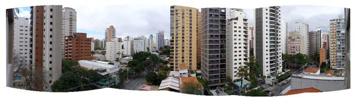 Panorama Moema