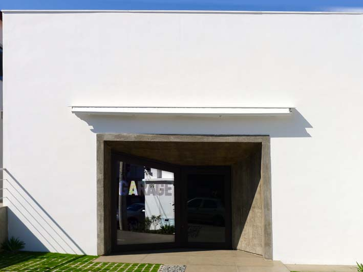 galeria garage
