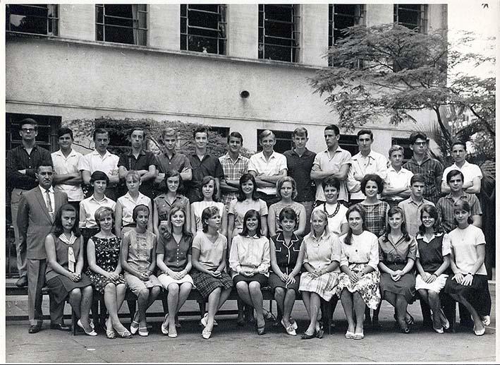 porto seguro 1963