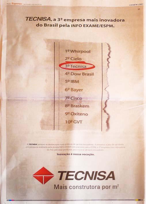 tecnisa desrespeita o consumidor 2